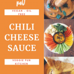 Chili Cheese Sauces Instant Pot