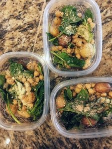 Little Potato Company Quick and Easy Meal Prep