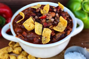 Vegan Chili