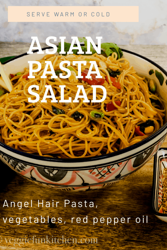 asian pasta salad pin fancy bowl